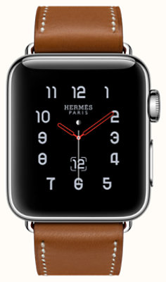 Apple Watch Hermès Series 3 Single Tour 38 mm