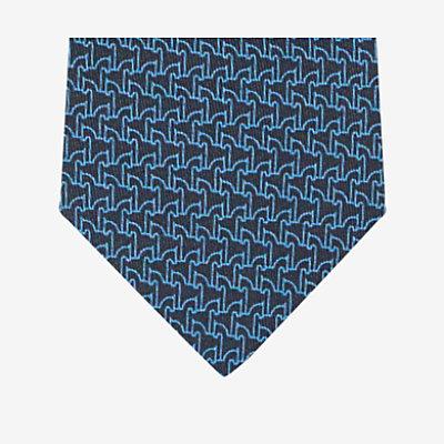Tie 7 Cavalcade tie - H006052Tv22