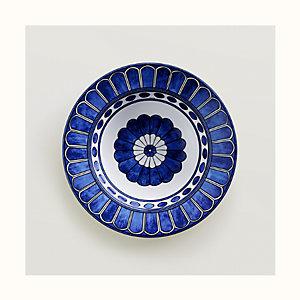 Bleus d'Ailleurs pasta plate