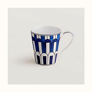 Bleus d'Ailleurs mug