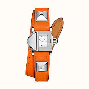 Medor watch, 16 x 16mm