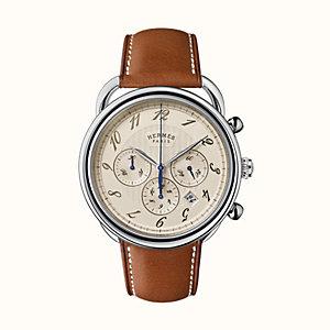Arceau watch, 43mm