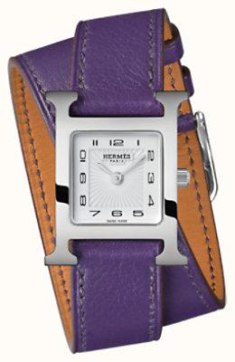 Heure H watch, 21 x 21?mm