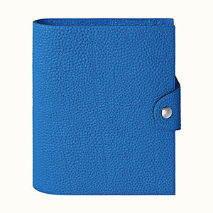 Ulysse notebook cover, small model