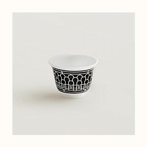 H Deco cup, mini model
