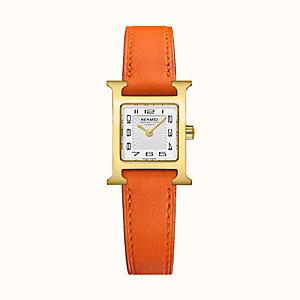 Heure H watch, 17.2 x 17.2mm