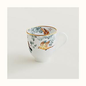 Carnets d'Equateur mug
