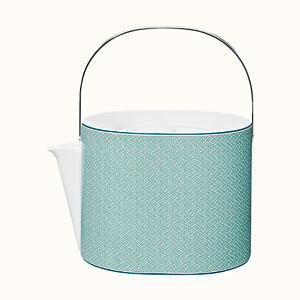 Tie Set teapot