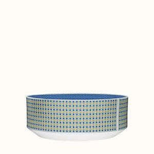 Tie Set salad bowl, large model