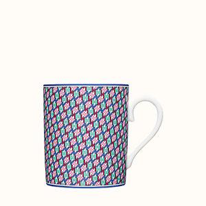 Tie Set mug