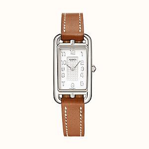 Nantucket watch, 20 x 27mm