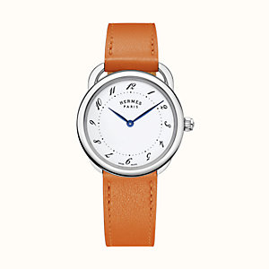 Arceau watch, medium model 36 mm