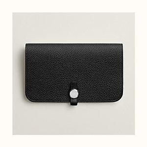 Dogon Duo wallet