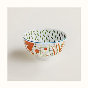 A Walk in the Garden bowl