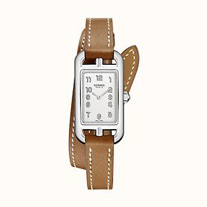Nantucket watch, 17 x 23mm