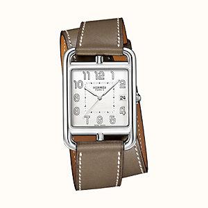 Cape Cod watch, 33 x 33mm
