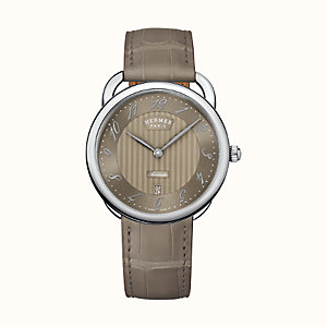 Arceau watch, very large model 40 mm