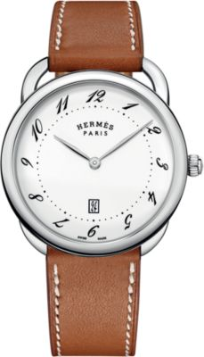 Arceau watch, very large model 40mm