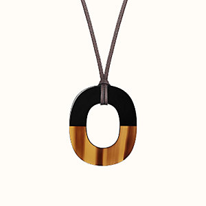 Isthme pendant, small model
