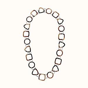 Osmose long necklace