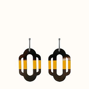 Attelage earrings