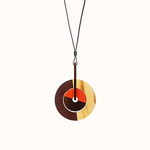 Eclipse pendant, large model