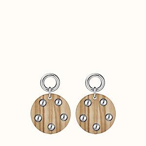 Medor earrings