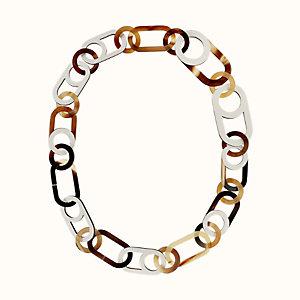 Variation necklace