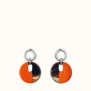 Valse earrings, small model