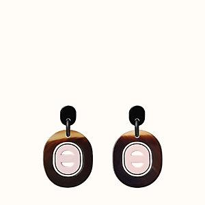 Fidelio Virage earrings, small model