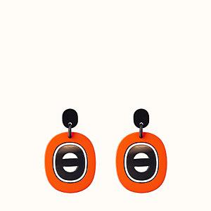 Fidelio Virage earrings, large model