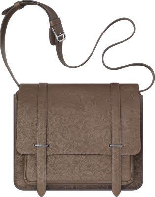 Steve 35 messenger bag