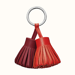 Carmen Uno-Dos key ring