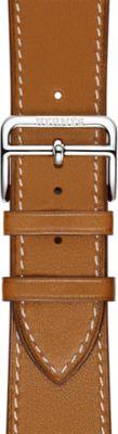 Apple Watch Hermes Strap Single Tour 42mm