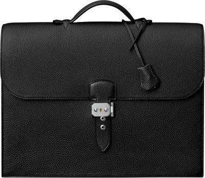 Sac a Depeches 38 briefcase