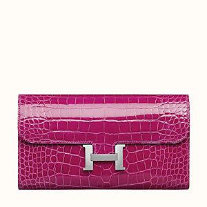 Constance Long wallet