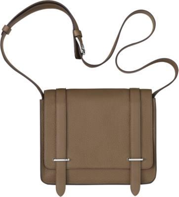 Steve Caporal messenger bag