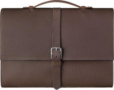 Etriviere Meeting 38 briefcase