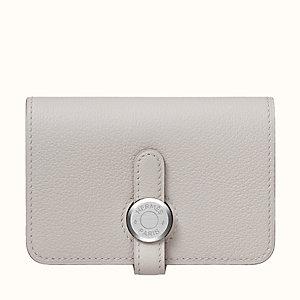 Dogon card holder