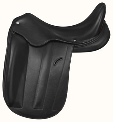 Hermes Arpege dressage saddle