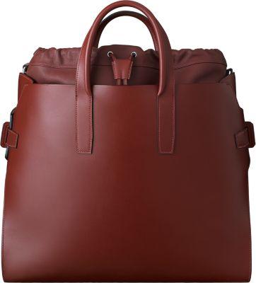 Cabacity 45 bag