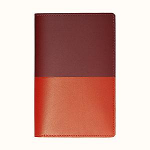 Manhattan wallet, medium model