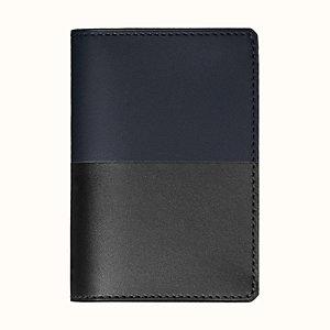 Manhattan wallet, mini model
