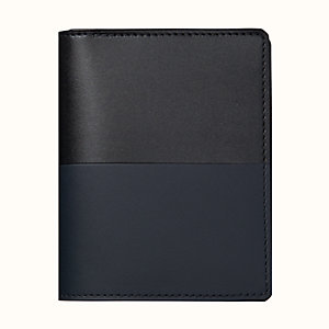 Manhattan compact wallet, small model