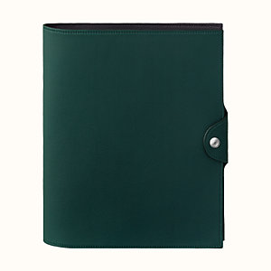 Ulysse notebook cover, medium model