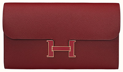 Constance wallet