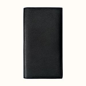 Citizen Twill long wallet, large model