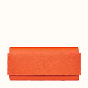 Passant long wallet