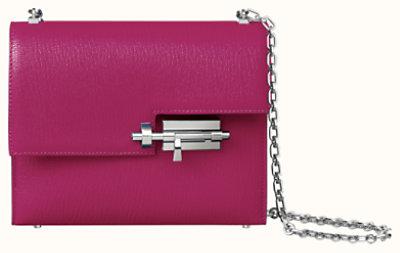 Verrou Chaine mini bag