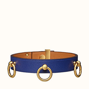 Mini Dog Anneaux bracelet